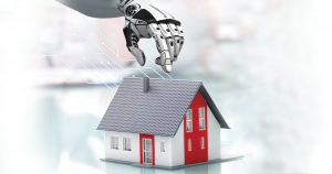 How AI & RPA can help Lenders Process Mortgage Applications Faster