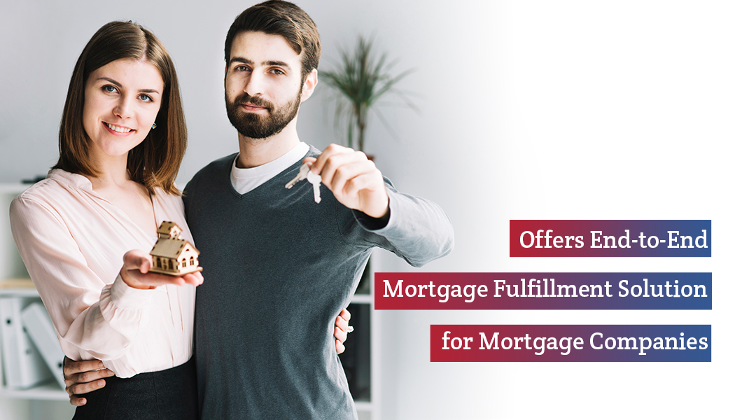 End to End Contract Mortgage Processing Services