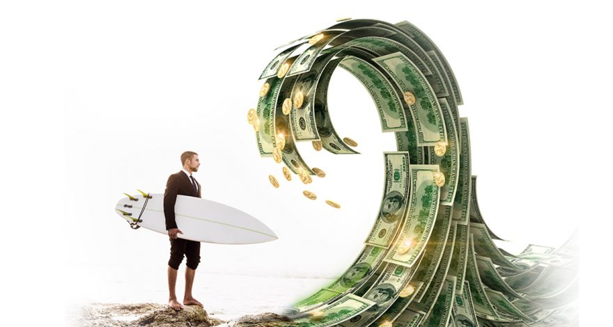 Riding the Refinance Wave – The Role of Contract Mortgage Processing Provider