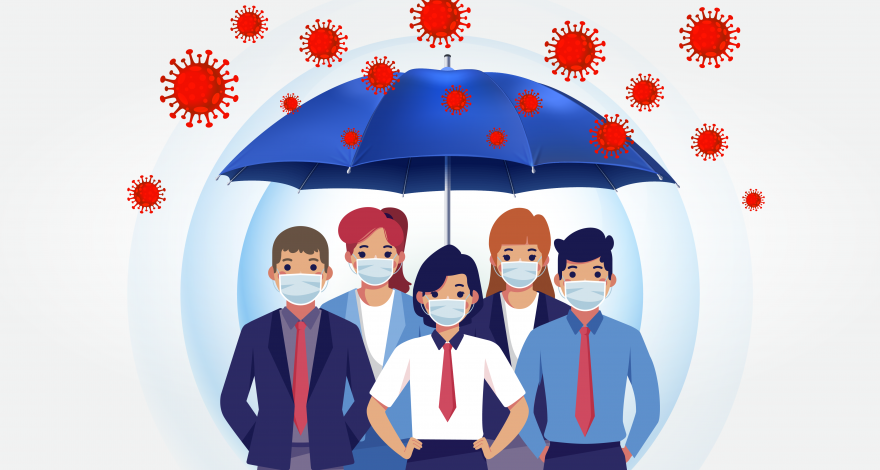 Amid COVID-19 Crisis, How Our Proactiveness Ensured Business Continuity
